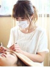 プトゥリ(Putri)吉田 知彩子