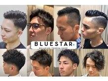 ブルースター 六本木1丁目店(BLUE STAR)の雰囲気(ビジネススタイルお任せ下さい〈理容室〉〈バーバー〉)