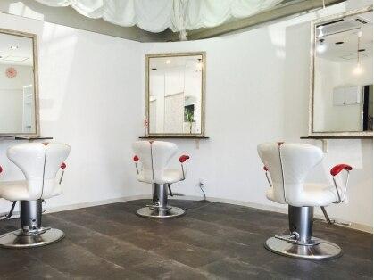 サロン ド エスペランサ(salon de Esperanza) 画像
