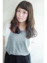 アリス ヘア デザイン(Alice Hair Design)Alice☆マーブル×インナーカラー