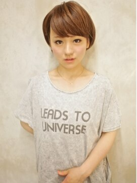 ショート 髪型 伸ばしかけ ショート 髪型 : beauty.hotpepper.jp