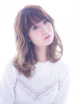"""カミゴコチ(KAMIGOKOCHI)の写真/【髪・空間・時間】全てにこだわり、""""心地良い""""をご提供。大人女性からの支持◎貴方のなりたいが叶う―。"""