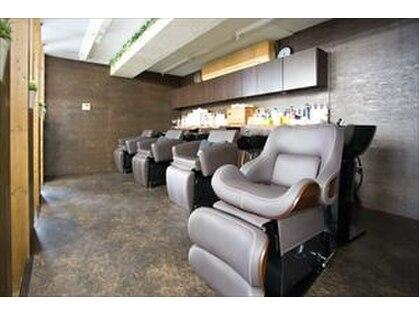 美容室クローバー 新小岩店(clover)の写真