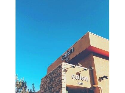 カレン(calen)の写真