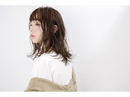 ボタンヘアー 日吉(BoTaN HAIR)の写真