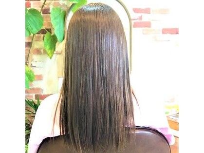 ヘア ナヴォーナ オム(hair NAVONA homme)の写真