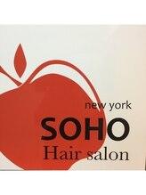 ソウホウニューヨーク 新丸子店(SOHO newyork)MIKA