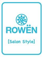 ローエン(ROWEN)ROWEN Style