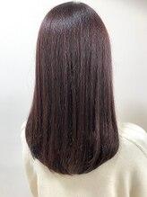 ヘアーアンドメイク アズール 深谷店(Hair&Make Azur)