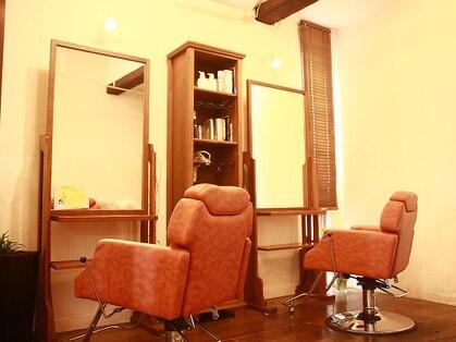 ヘアー デザイン ソレイユ 東久留米店(Hair Design SOLEIL)の写真
