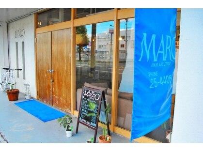 マロ 桑野店(MARO)の写真