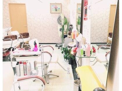 美容室Tsuji