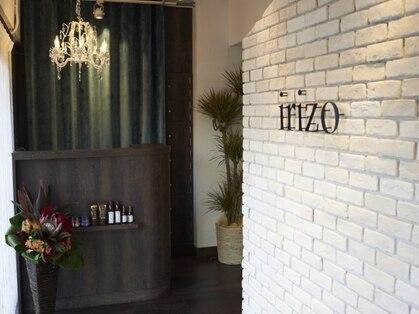 irizo【イリーゾ】