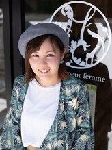 モンクール ファム(mon coeur femme)中西 悠子