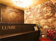 LUXBE GROUP(ラックスビー ヘアグループ)近隣店舗のご紹介♪♪
