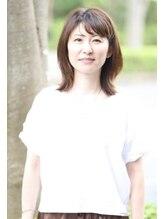 リンクフォーヘアー(Link for hair)美恵