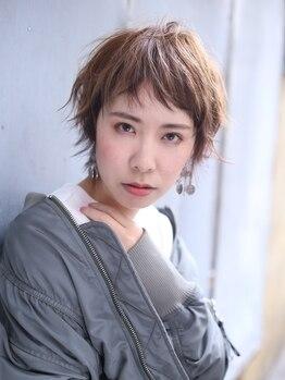 ヘアーモード ケーティー ピュール(Hair Mode KT Purl)の写真/【阪神尼崎】口コミ◎の実力派サロン!魅力を最大限引き出す提案力×再現性高いカット技術でキレイ長続き♪