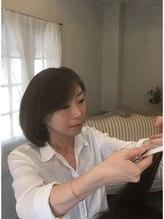 リッカヘアーメイク (ricca hair make)Yasugi Maiko