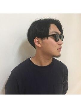 髪型 坂本 龍一