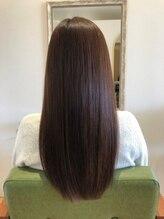 ヘアー アトリエ ココ(hair atelier COCO)