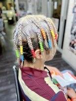 ミミック (mimic)blaze beads accessories TRICKstyle!