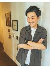 リコ ヘアアンドリラクゼーション(LICO HAIR&RELAXATION)安藤 彰浩