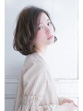 リタへアーズ(RITA Hairs)[RITA Hairs]ゆるふわxフェミニンボブ #1