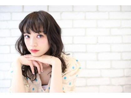 ヘアーメイクミキ 上野本店(hair make MIKI)の写真