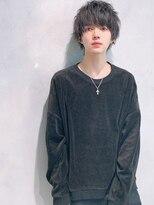 リップス 渋谷(LIPPS)小顔に見える髪型【スマートショート】