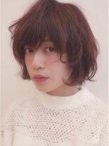 ザ ヘア リゾート ラグーン(The Hair Resort Lagoon)【Lagoon櫻井優理】秋のほめられcolor