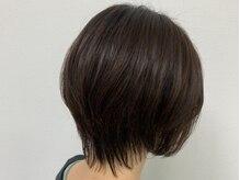 ハク(hair salon haku)