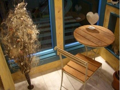 ユナイテッドヘアー(UNITED HAIR)の写真