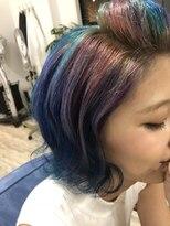 ユニコーン color