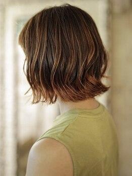 """マギーヘア(magiy hair)の写真/""""可愛い店内に気分がアガる""""""""安いのに神対応""""と口コミ♪人気の理由は価格だけじゃないんです☆"""