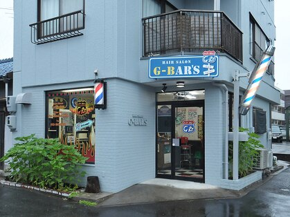 ヘアーサロン ジーバーズ(G-Bar's)の写真