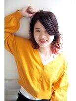 エミュ(eMu)ビビッドなピンクグラデーションカラー ☆