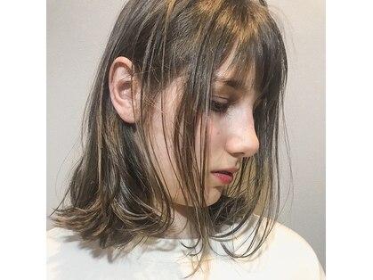 アーザヘア 烏丸五条店(ASA hair)の写真