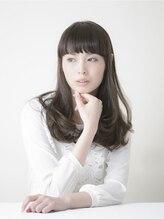 サラビューティーバイライフスタイル(SARA BEAUTY LIFESTYLE)【SARA】大人モードバング