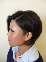 ファルコヘア 立川店(FALCO hair)beni風ツーブロ
