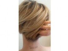 バングスヘアー 天文館店(bangs Hair)の雰囲気(Wカラーもおすすめ♪外国人風カラーでカッコよく決めたい方に★)