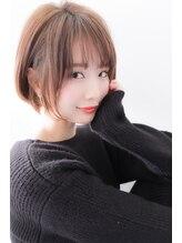 セキノヘアー(SEKINO hair)☆グラボブ☆