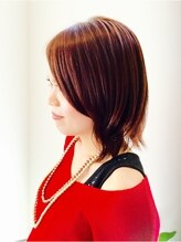 ヘアーデザインスペース リプル(hair design space Ripple)今年のRippleおすすめカラー