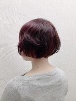 ヘアーアンドメイク エイダ(hair&make eida)ー