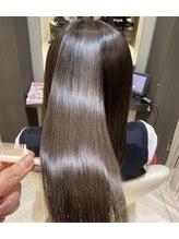 アース 静岡清水店(HAIR&MAKE EARTH)髪質改善トリートメント