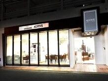 アルビーブ 三国店(ALVIVE)の雰囲気(髪のお悩み等、お気軽にご相談ください。)