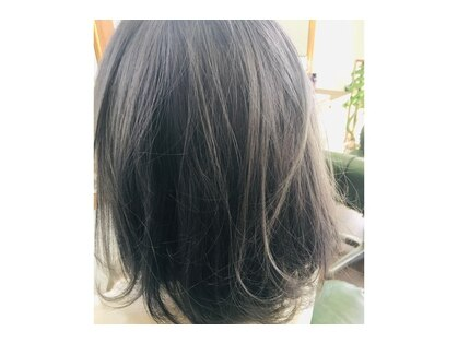 ココエ ヘアアンドリラックス(cocoe Hair&Relax)の写真