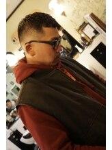 ジェントルマンバーバー(gentleman Barber)gentleman Style