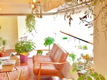 キリム(kirim)の写真/[大人女性の為のプライベートサロン]relaxがテーマのオシャレ空間◎ずっと通えるサロンを目指します―。