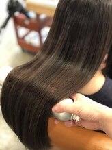 アーツ(arts)髪質改善サブリミックトリートメント