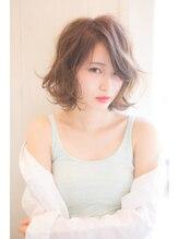 ソルヘアー(Sol hair by tesoro)【Sol hair by tesoro】360°美シルエット☆無造作ウェーブ